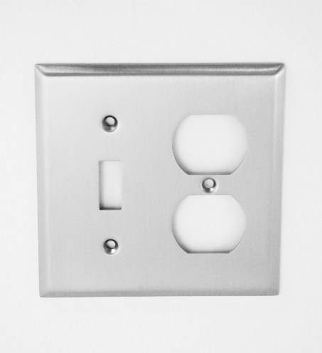 Image Traditional Switch & Outlet