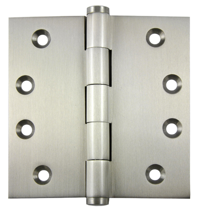 Image 5 Knuckle Plain Bearing Hinge 4 x 4