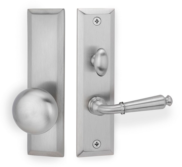 Image Madison Screen Door Lock