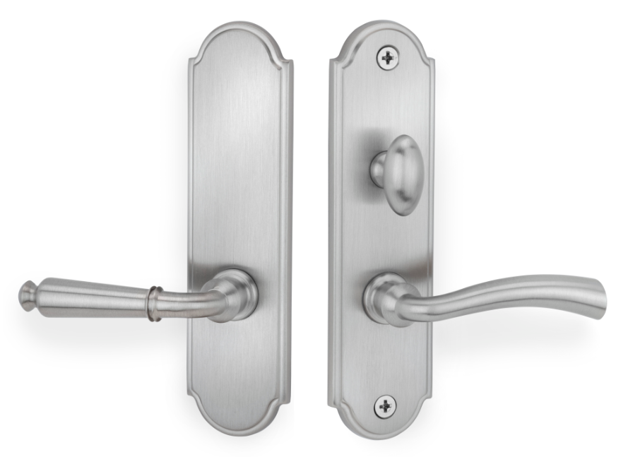 Image Bristol Screen Door Lock