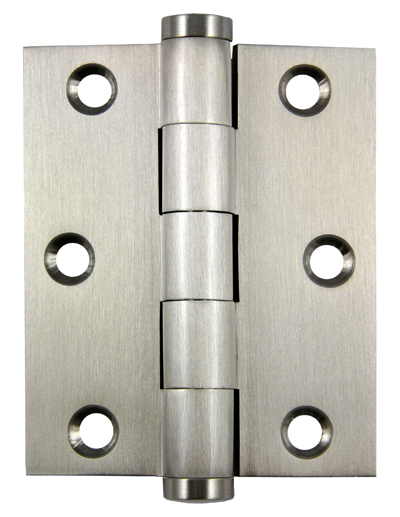 Image 5 Knuckle Plain Bearing Hinge 3 x 2.5 inch