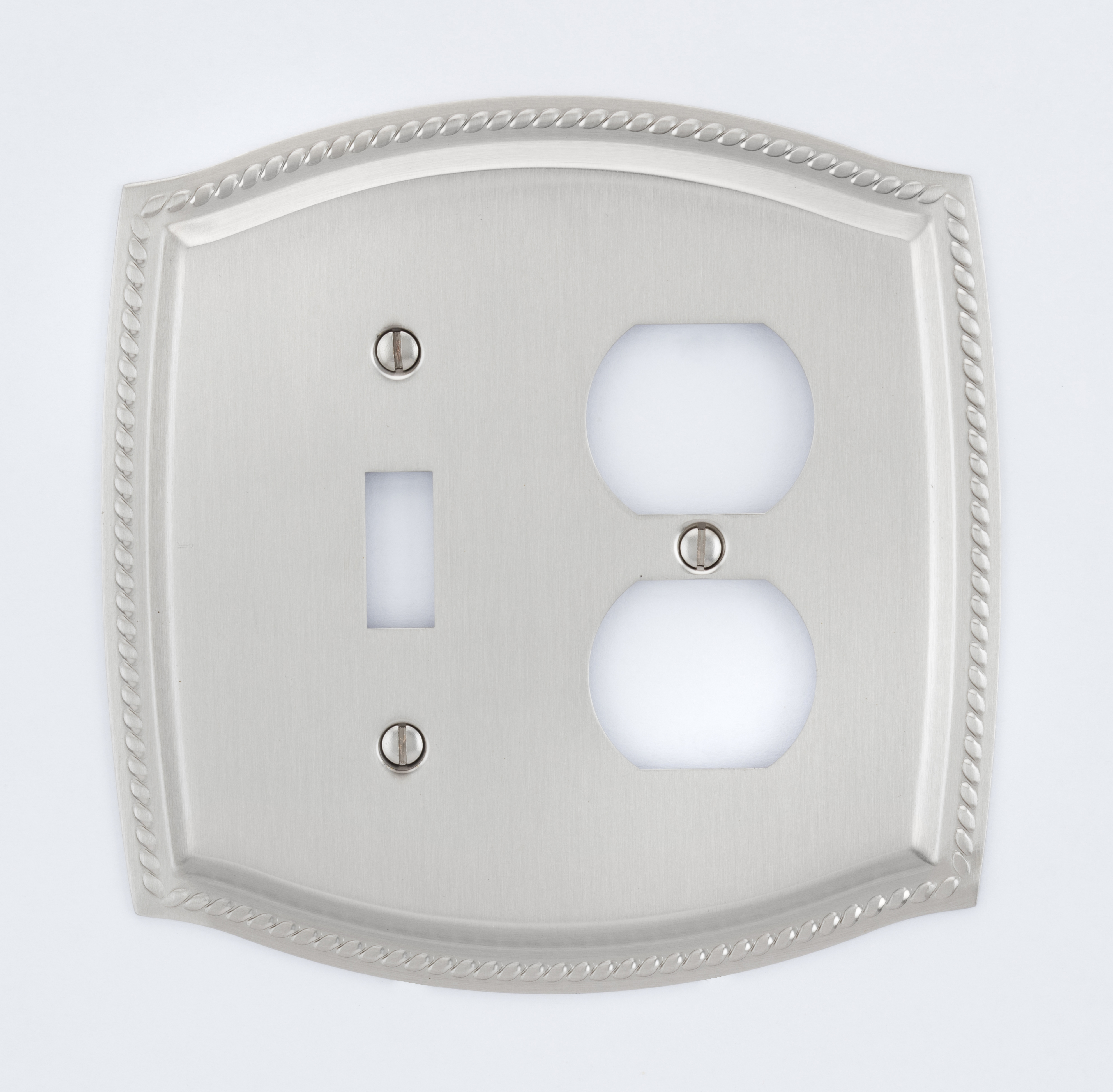 Image Rope Switch & Outlet